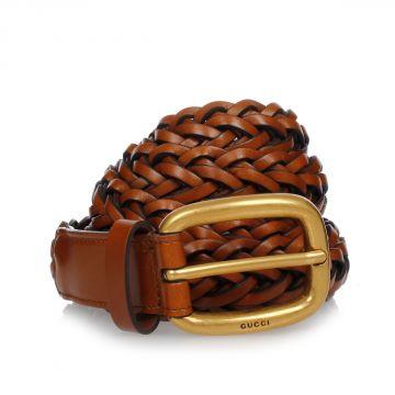 Cintura in Pelle 30 mm