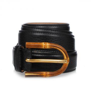 Cintura in Pelle 25 mm