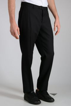 Wool & Cashmere Pants