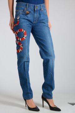 Jeans in Denim 15cm