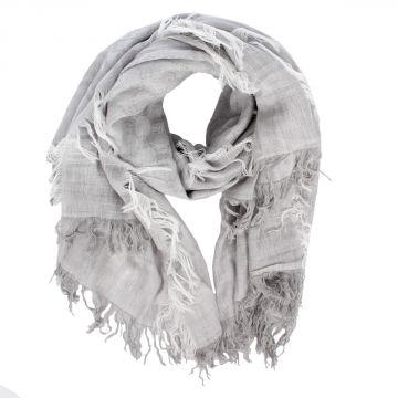 Sciarpa Cotone 60 x 130 cm
