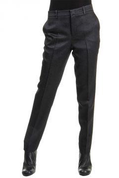 Pantaloni classici in lana