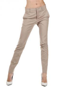 Pantalone Cotone Stretch MATT SOFT