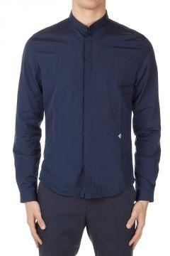 Camicia Duke Fit in Cotone