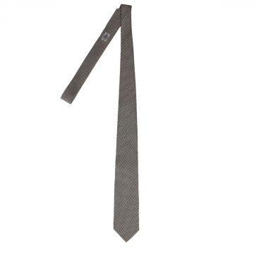 Cravatta in Twill di Seta