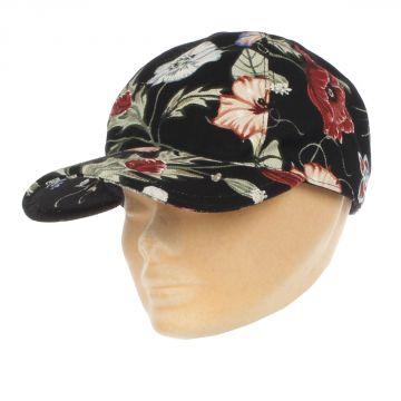 Cappello Baseball con Stampa Flora Knight