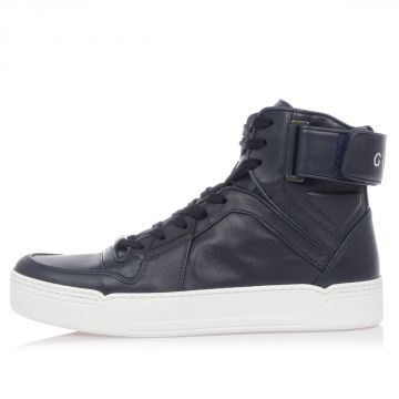 Sneakers Alte in Pelle NEW BASKETBALL