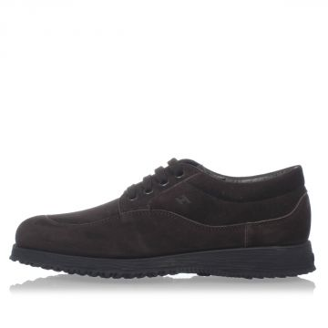 Suede Leather TRADITIONAL Shoes