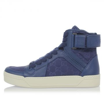 Sneakers Alte GUCCISSIMA in Nylon