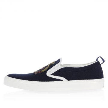 Sneakers Slip On KIFEO In Tessuto