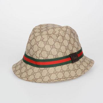 Cotton & Linen Hat