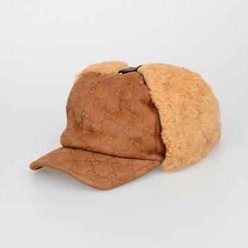Shearling SPORT Hat