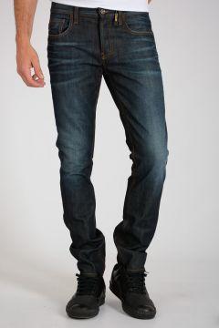 Skinny Denim Jeans 18 cm