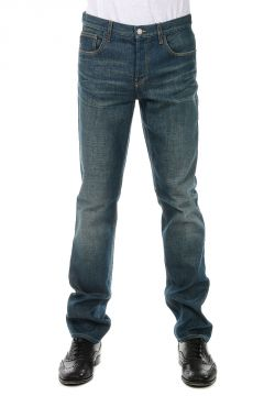 Stretch Denim Jeans 19 CM