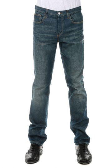 Jeans In Denim stretch 19 cm