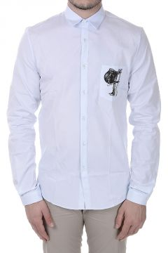 Cotton Popeline DUKE Shirt