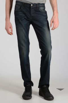 19cm Stretch Denim Jeans