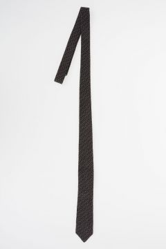 Cotton MORNIT Knit Tie