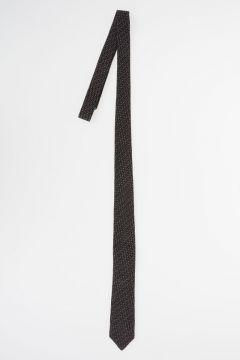 Cravatta MORNIT a Maglia in Cotone