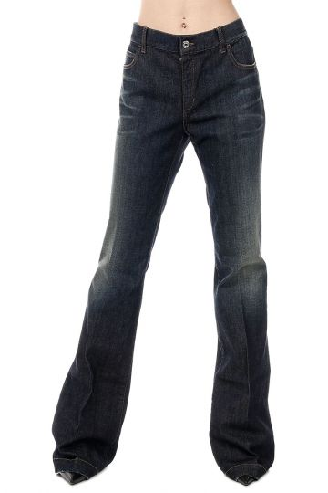 Denim stretch Jeans 21 cm