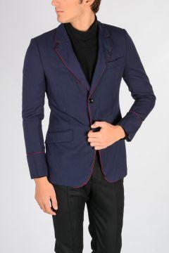 Wool blend Blazer