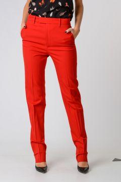 Pantalone in Misto Lana stretch