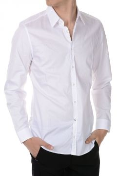 Camicia Diamante in Cotone