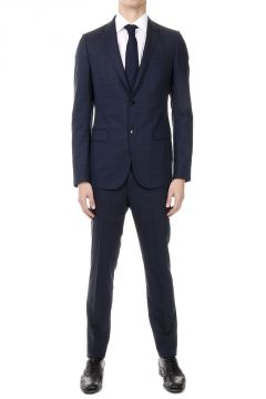 Suit in Wool