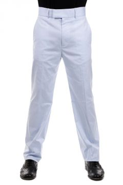 Light Cotton Pants