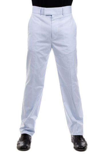 Pantalone in Cotone Leggero