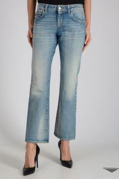 20cm Denim Jeans