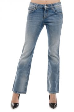 20 cm JAPANESE DENIM Light Denim Jeans