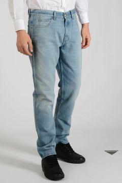 18cm Denim slim Jeans
