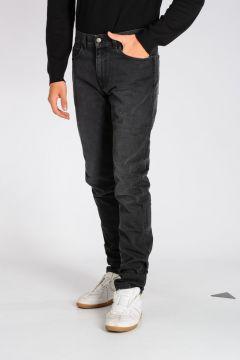 Jeans Classici In Denim 17 cm