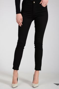 Stretch Denim Jeans 13.5 cm