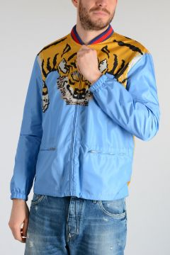 Nylon TIGER Windbreaker