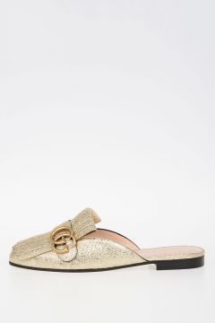 Leather GALASSIA Slippers