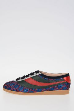 Sneakers Logate in Lurex