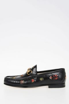 Leather QUENTIN Loafers