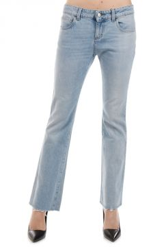 22 cm JAPANESE DENIM Light Denim Jeans