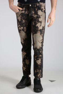 17cm Bleached Denim Jeans
