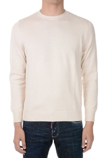 Cotton EUGENIO Sweater