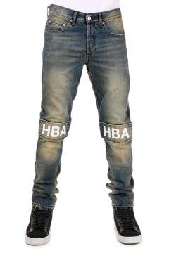 17 cm PATCH VINTAGE Details Jeans