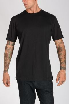 T-shirt CUT OUT In Jersey di Cotone