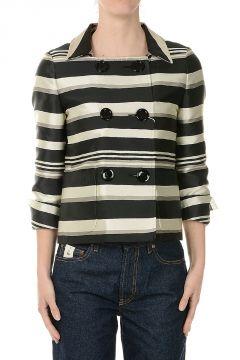 Striped PRODUZ Jacket