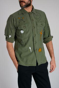 MILITARY 8892 Shirt