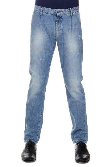 17 cm Denim Stretch CHINOS CIMOSA Jeans