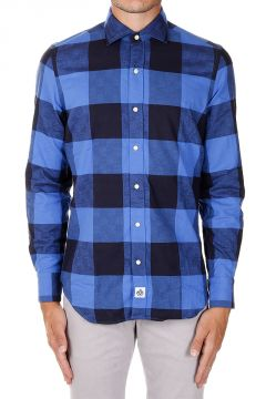 Checked Printed FLANNEL Shirt