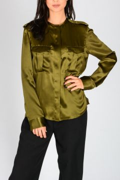 Silk ITESO Shirt