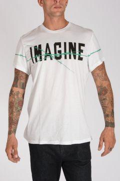 Cotton AWUNA IMAGINE T-shirt